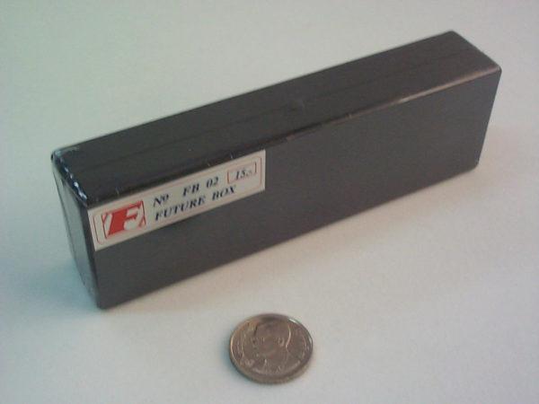 FB02 Long Box 36mmx118mmx21mm.