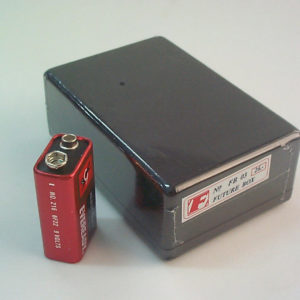 FB03 General Purpose Box (A)