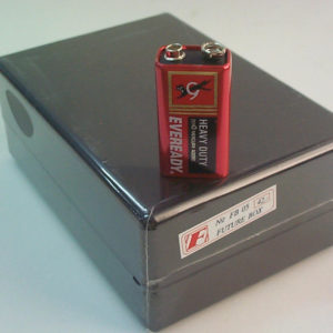 FB05 General Purpose Box (C)