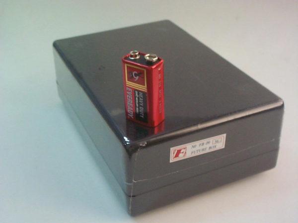 FB09 General Purpose Box (D)