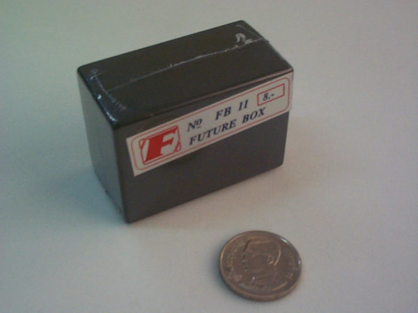 FB11 General Purpose Box (D)