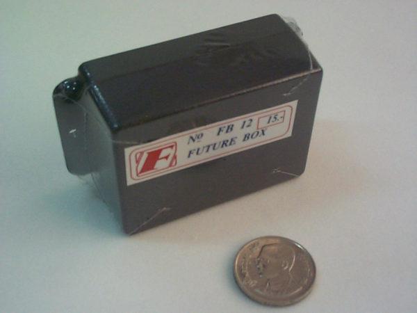 FB12 Bulkhead Box(A)