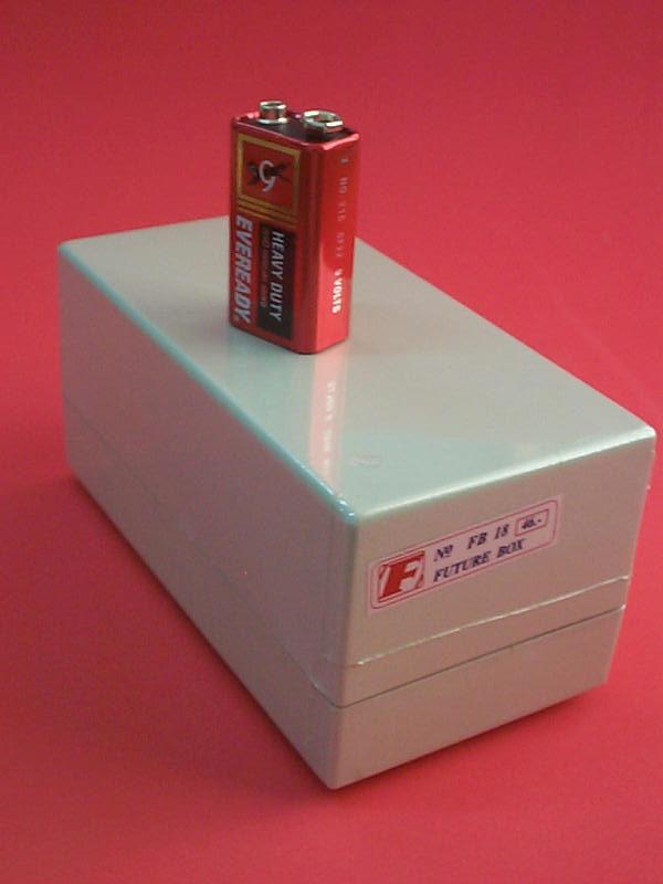 FB18 General Purpose Box (E)