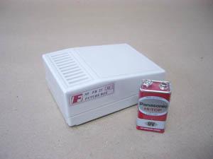 FB23 Miniature Sloped Front Box