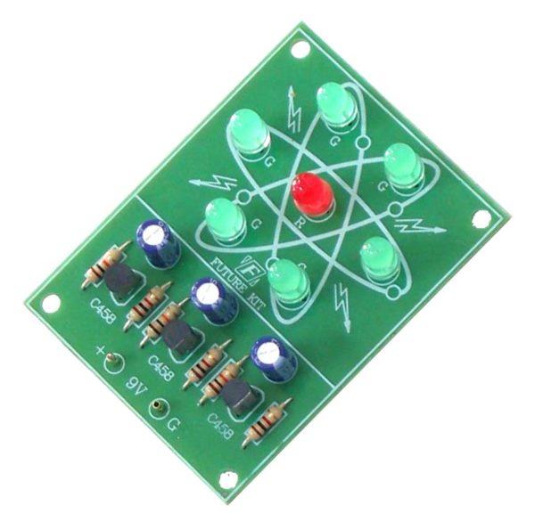 FK150 Atomic Chaser
