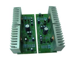 FK657 OTL 30W Stereo Amplifier