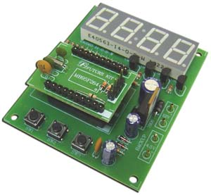FK948 Digital Clock Kit