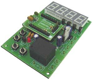 FK949 Digital Clock/Timer kit