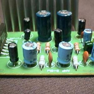 FK605 8W + 8W Stereo Amp
