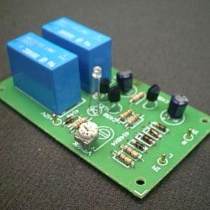 FK650 Stereo Speaker protectors