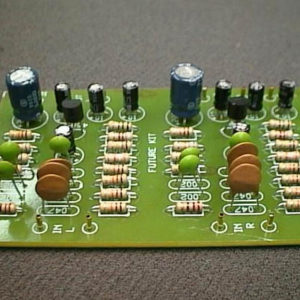 FK654 Loudness Control