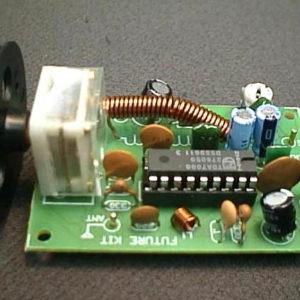 FK707 Simplified FM Tuner 88-108MHz