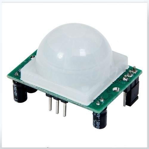 KSR501 PIR Passive Infra Red Module