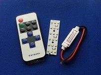 KSRCLED 18 Remote Controlled LED Panel Kit