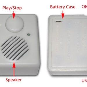 KSSM300 USB Sound Box