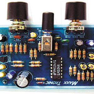 MXA043 5 Channel Mini Surround Sound Module