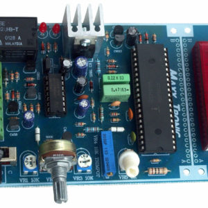 MXA052 Temperature Controller -20C to 100C