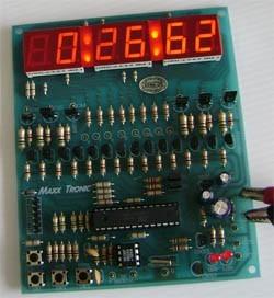 MXA070 Stopwatch Clock & Timer