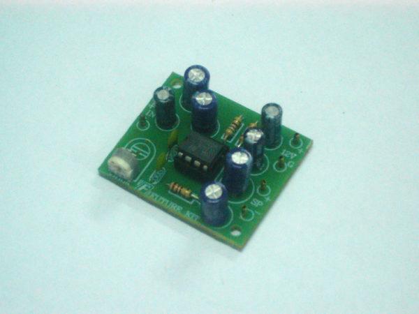 FK602 Audio Amp General Purpose (2W mono)