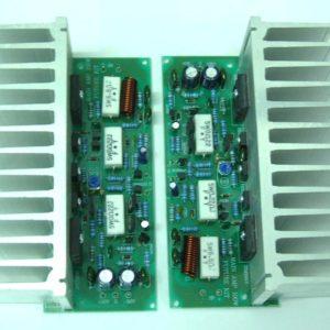 FK 667 100 Watt per Channel Stereo Amplifier
