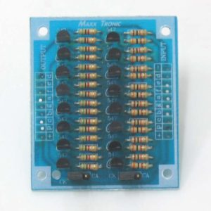 MXA007 Seven Segment Driver