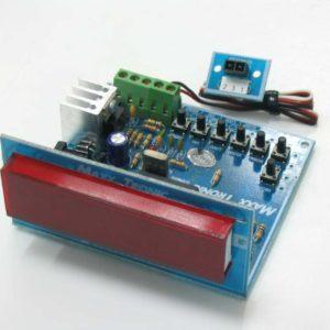 MXA019 Digital Tachometer Module