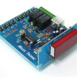 MXA021 Programmable Digital Timer