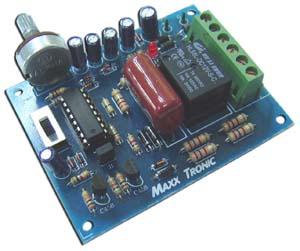 MXA082 220VAC Delay OFF Timer 1-180minutes