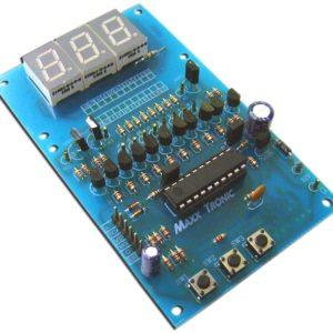 MXA083 ELECTRONIC BINGO & RANDOM NUMBER GENERATOR